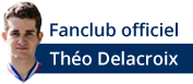 Fanclub officiel Théo Delacroix